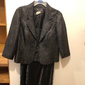 2 piece Suit Evening wear